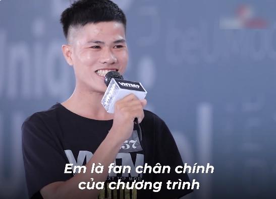 """Vietnams Next Top Model: Nam Trung bỗng hiền"""" không ngờ, lên tiếng nhắc nhở Mâu Thủy điều không nên nói với thí sinh-5"""