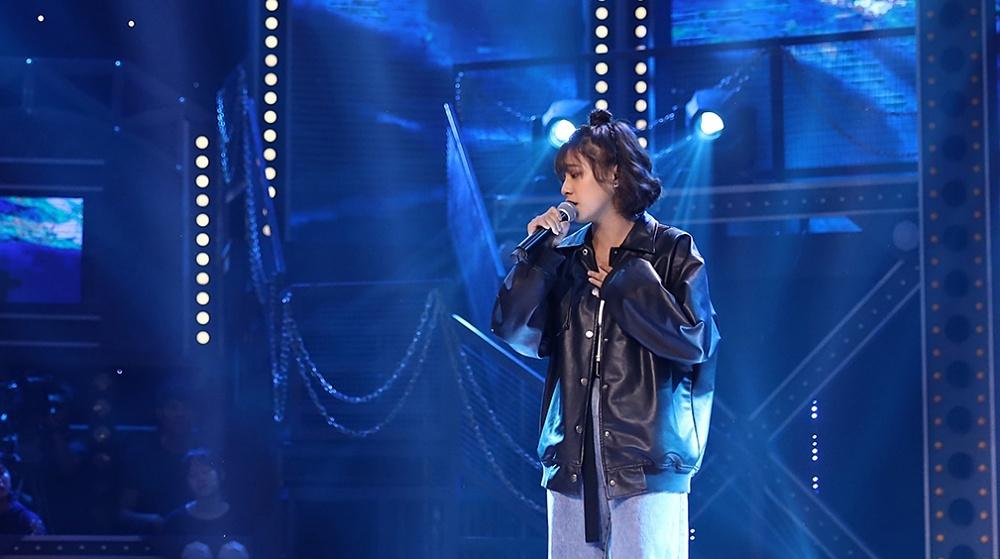 Trấn Thành và 3 lần mít ướt trong Rap Việt: Tôi không diễn trên sân khấu, nước mắt này là thật-5