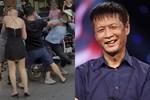 Nhân vụ đánh ghen phố Lý Nam Đế, status 'Việc gì phải giữ chồng' của đạo diễn Lê Hoàng được 'đào mộ'