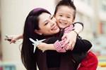 Con trai Ngô Kiến Huy bật khóc khi Thanh Thảo chính thức kể về bố ruột