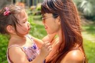 Thời đi học Hà Anh nghĩ ba 'phát xít' vìcấm cản yêu đương, nhưng khi làm mẹ rồi siêu mẫu thấy rõ phụ huynh không sai!
