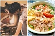 Nấu bún riêu ngon như ngoài hàng đãi bố mẹ chồng tương lai, gái đảm tưởng được khen nào ngờ bị chê vì lý do ai cũng tức thay!