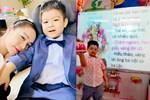Con trai Nhật Kim Anh được cô giáo mừng sinh nhật, nhưng chính lời chúc này lại khiến người làm mẹ nào cũng đau lòng!