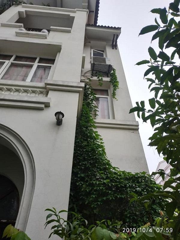 Chiêm ngưỡng loạt nhà mặt phố, chung cư tiền tỷ của các MC đình đám VTV - Ảnh 14.