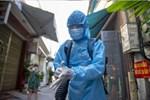 Ngày thứ 21 Việt Nam không ghi nhận ca mắc COVID-19 ở cộng đồng, 980 bệnh nhân khỏi bệnh-2