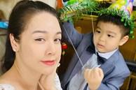 Hết tố cáo chồng cũ, Nhật Kim Anh lại bức xúc luôn với cô giáo của con trai