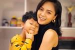 Thu Quỳnh lần đầu kể chuyện con riêng của bạn trai, phản ứng cực 'chấn động' khi được hỏi về đám cưới