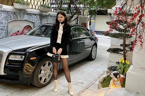 3 nàng Á hậu bỏ showbiz lấy chồng giàu, cùng ở nơi sang nhưng Thanh Tú độc hơn hẳn-20