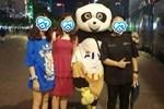 Hà Nội khuyến cáo người dân ăn mặc lịch sự, không nói tục ở phố đi bộ hồ Gươm-2