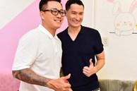"""Nghi vấn vợ chồng Tuấn Hưng và diễn viên Huy Khánh """"đá xéo"""" nhau sau khi hợp tác làm ăn thua lỗ cả trăm triệu đồng?"""