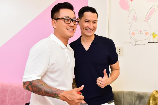 """Nghi vấn vợ chồng Tuấn Hưng và diễn viên Huy Khánh đá xéo"""" nhau sau khi hợp tác làm ăn thua lỗ cả trăm triệu đồng?-1"""