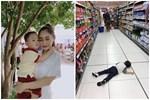 Nhiều công chúa, quý tử nhà sao Việt đi học đánh bạn, lấy trộm đồ, ăn vạ...nghe không ai tin