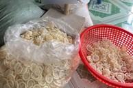 Tái chế hơn 300.000 chiếc bao cao su đã sử dụng thành hàng... mới