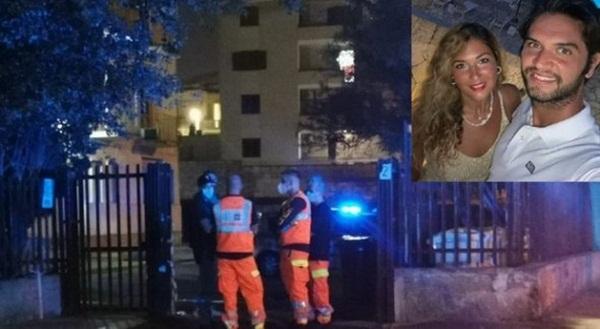 Trọng tài trẻ người Ý và bạn gái bị giết dã man, cả thành phố sống trong sợ hãi vì hung thủ vẫn đang nhởn nhơ-1