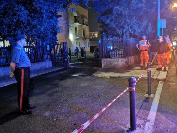 Trọng tài trẻ người Ý và bạn gái bị giết dã man, cả thành phố sống trong sợ hãi vì hung thủ vẫn đang nhởn nhơ-2