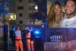 Trọng tài trẻ người Ý và bạn gái bị giết dã man, cả thành phố sống trong sợ hãi vì hung thủ vẫn đang nhởn nhơ