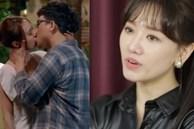 Hari Won lần đầu lên tiếng về tin đồn Ninh Dương Lan Ngọc là 'tiểu tam', lén yêu Trấn Thành