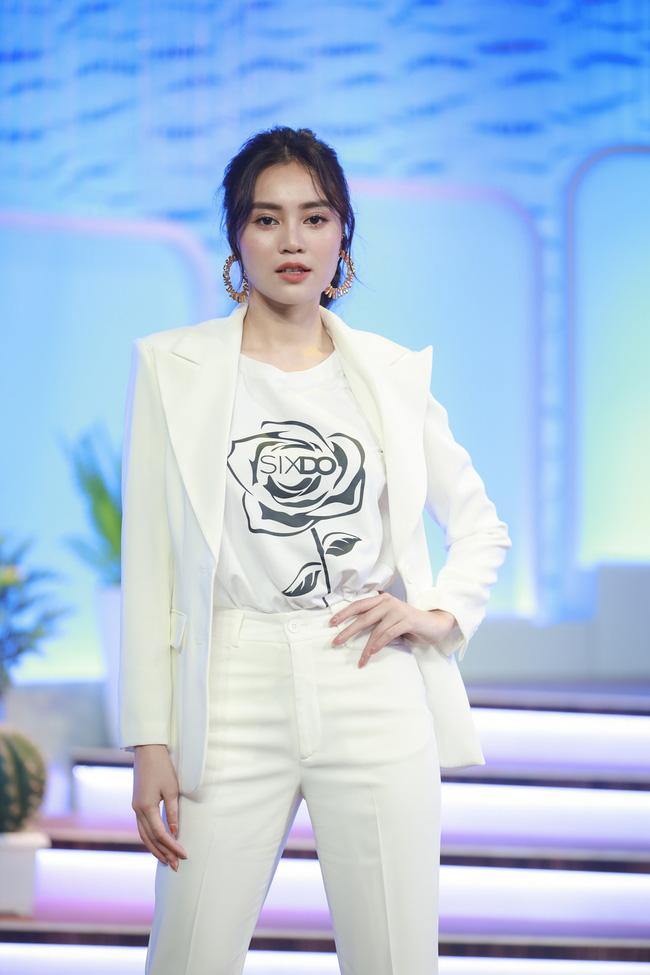 Hari Won lần đầu lên tiếng về tin đồn Ninh Dương Lan Ngọc là tiểu tam, lén yêu Trấn Thành-3