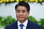 Ông Nguyễn Đức Chung bị bãi nhiệm chức Chủ tịch UBND Hà Nội-2