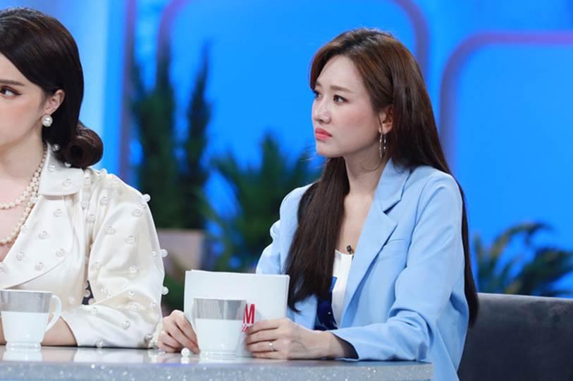 Hari Won kể nỗi đau không có con với Trấn Thành: Mổ tử cung 2 lần, nếu mang bầu sẽ khó giữ được-1