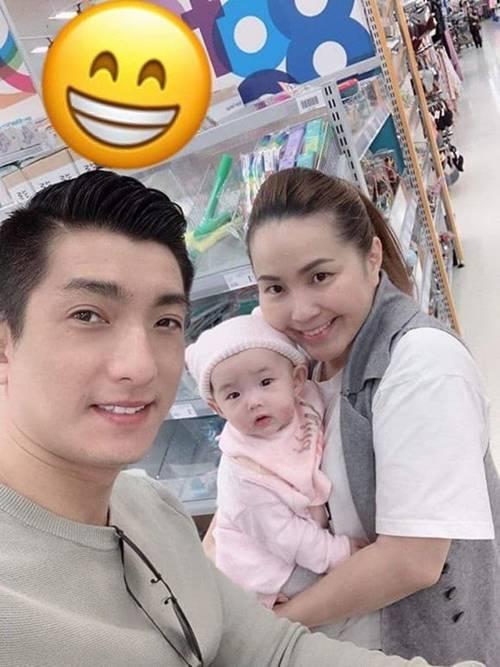 Ly hôn Phi Thanh Vân, Bảo Duy sang Úc trông con cho vợ thứ 3, ở nơi thế này!-2