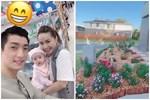 Ly hôn Phi Thanh Vân, Bảo Duy sang Úc trông con cho vợ thứ 3, ở nơi thế này!