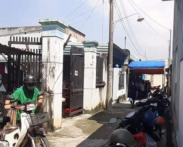Nghi án chồng sát hại vợ rồi treo cổ tự tử ở Biên Hòa-1