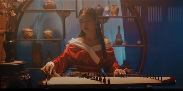 Nhan sắc nữ sinh đóng MV mới của Jack-1