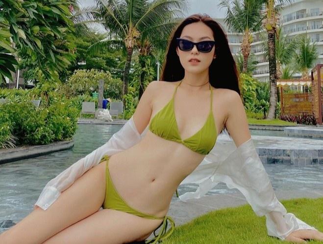 Nhan sắc nữ sinh đóng MV mới của Jack-7