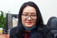 Cô gái 26 tuổi trong đường dây đánh bạc 1.000 tỷ