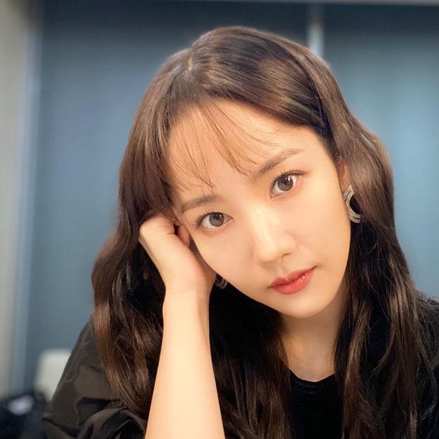 Trâm Anh - vợ JustaTee được khen giống Park Min Young vì nhan sắc thăng hạng giữa tin đồn bầu bí tập 2-2