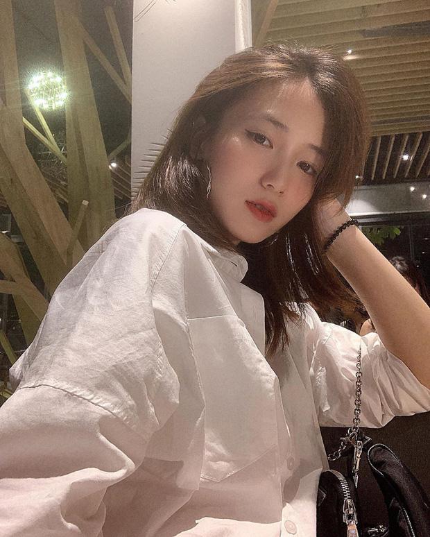 Trâm Anh - vợ JustaTee được khen giống Park Min Young vì nhan sắc thăng hạng giữa tin đồn bầu bí tập 2-3