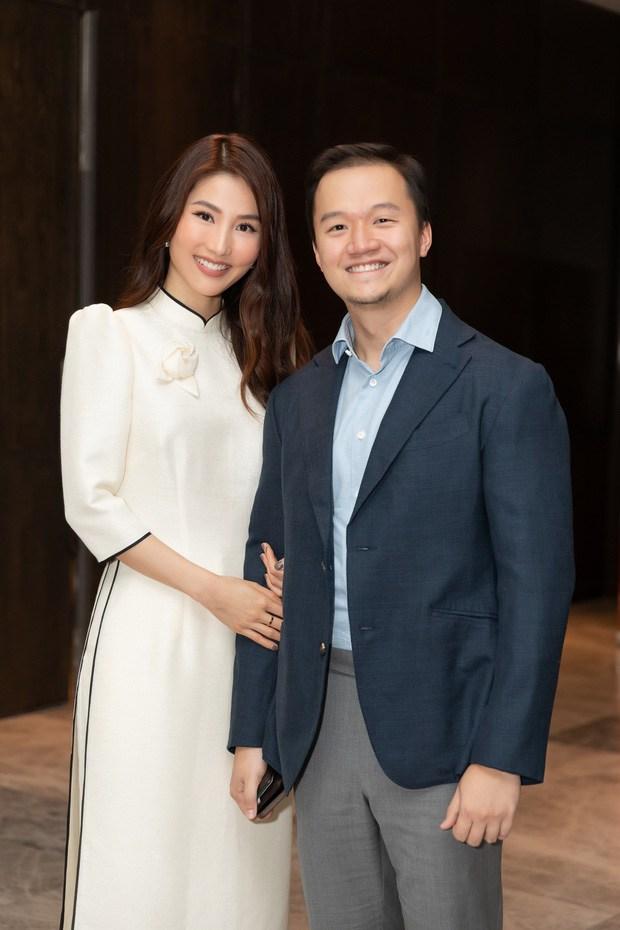 Danh tính bạn trai doanh nhân tài giỏi có thể sắp trở thành chồng Diễm My 9X trong năm sau-1