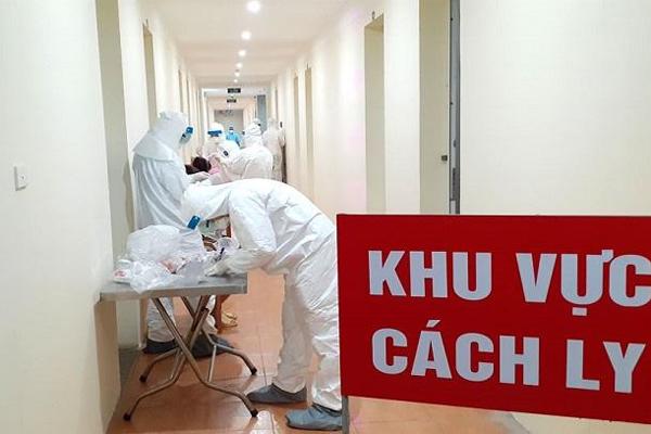 Việt Nam thêm 1 ca mắc mới COVID-19 là người nhập cảnh từ Mỹ