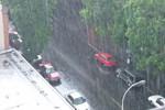 Dự báo thời tiết ngày 25/9: Bắc Bộ có mưa to, nguy cơ ngập úng-2