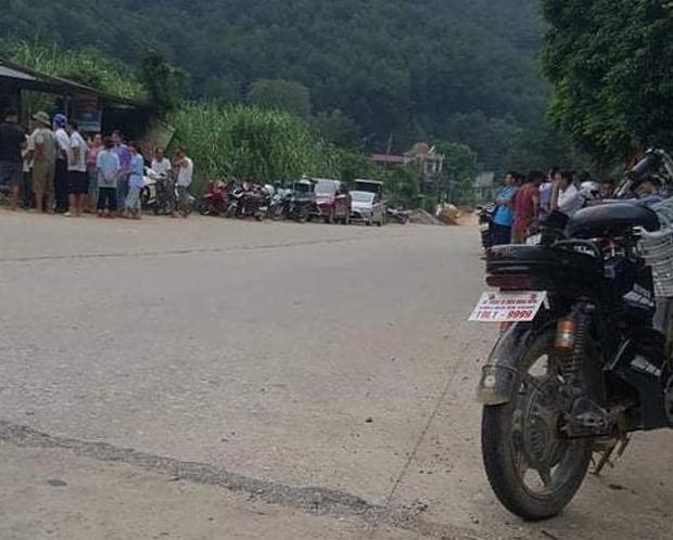 Thông tin bất ngờ về vị khách bị chủ quán nước ném gạch trúng đầu dẫn đến tử vong ở Phú Thọ-1