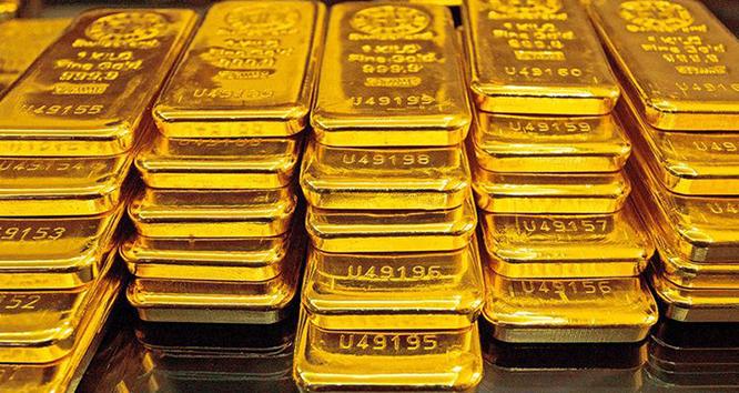 Giá vàng hôm nay 24/9: Giảm mạnh vì đồng USD tăng tiếp-1