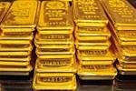 Giá vàng hôm nay 25/9: Sụt giảm do USD không ngừng tăng-2