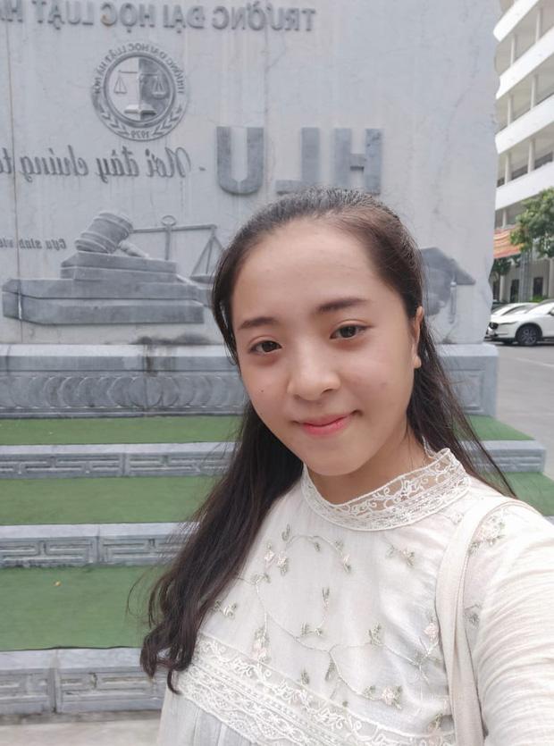 Nữ sinh Nghệ An thi Đại học 31 điểm: Mẹ bị ung thư giai đoạn 4, phải đi nhổ cỏ lúa, bóc mía thuê, ngày chỉ ngủ 2 tiếng vì quyết tâm thi đỗ-4