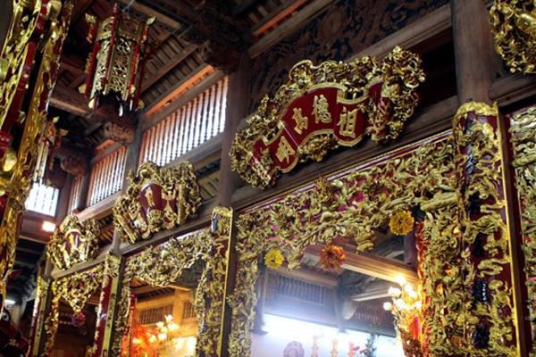 Hoài Linh tạm đóng cửa nhà thờ Tổ 100 tỷ, dân tình tò mò không biết bên trong có gì?-9