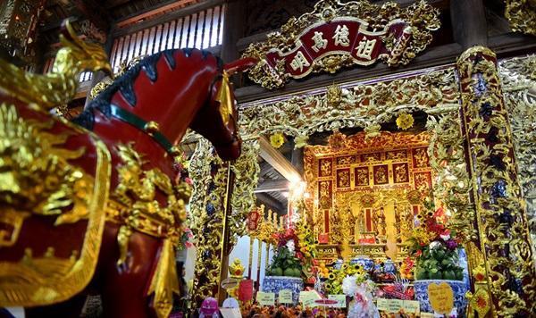 Hoài Linh tạm đóng cửa nhà thờ Tổ 100 tỷ, dân tình tò mò không biết bên trong có gì?-10