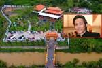 Hoài Linh tạm đóng cửa nhà thờ Tổ 100 tỷ, dân tình tò mò không biết bên trong có gì?
