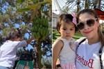 Giữa ồn ào chuyện con trai Ngô Kiến Huy, Thanh Thảo khoe vườn nhà xanh mát trong biệt thự triệu đô ở Mỹ