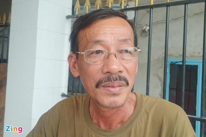 Người ở Tịnh thất Bồng Lai lừa dối cả thiên hạ-1