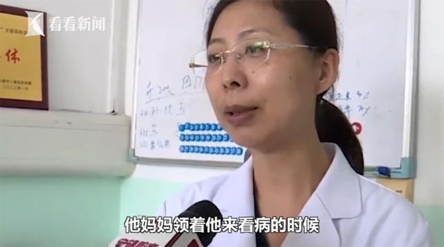 Bé trai 7 tuổi bị đau tai, đi châm cứu thì méo miệng, nháy mắt liên tục: Sau 1 lần lấy ráy tai, bác sĩ phát hiện ngay ra bệnh-1