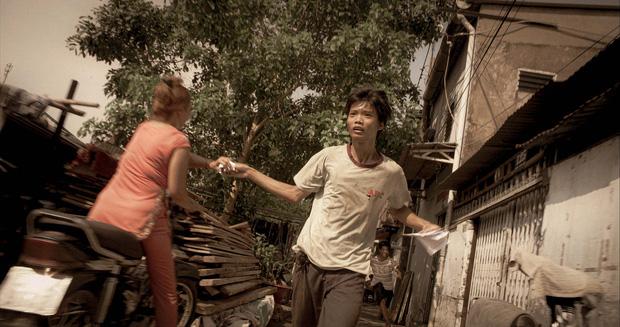 RÒM: Bi kịch xóm nghèo phá vỡ mọi chuẩn mực điện ảnh, xứng đáng hai chữ tự hào của phim Việt-2