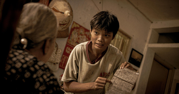 RÒM: Bi kịch xóm nghèo phá vỡ mọi chuẩn mực điện ảnh, xứng đáng hai chữ tự hào của phim Việt-1
