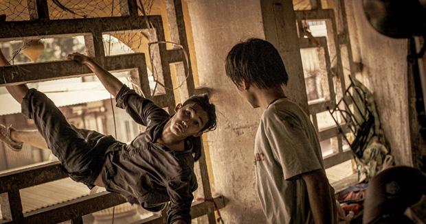 RÒM: Bi kịch xóm nghèo phá vỡ mọi chuẩn mực điện ảnh, xứng đáng hai chữ tự hào của phim Việt-4