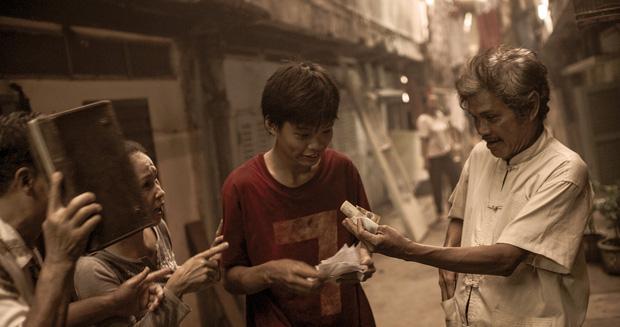 RÒM: Bi kịch xóm nghèo phá vỡ mọi chuẩn mực điện ảnh, xứng đáng hai chữ tự hào của phim Việt-6