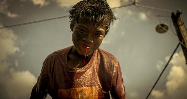 RÒM: Bi kịch xóm nghèo phá vỡ mọi chuẩn mực điện ảnh, xứng đáng hai chữ tự hào của phim Việt-7